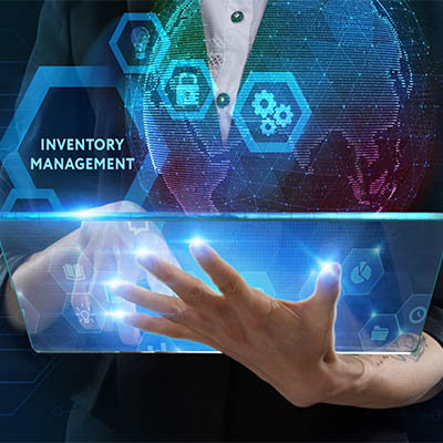 The Right IT Makes Inventory Management Much Easier