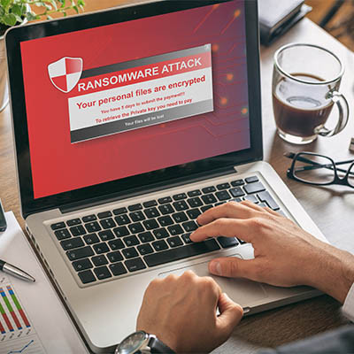 Ransomware is On the Rise Again, and It's More Dangerous Than Ever