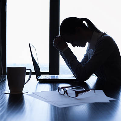 New Patent from Microsoft Suggests Stress Can Not Only Be Predicted, but Prevented in the Workplace